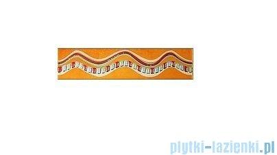 Tubądzin L-Majolika Malwa 12 20x4,5
