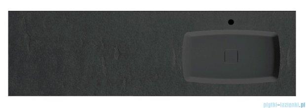 Vayer Citizen Leo K prawa 121x50cm umywalka strukturalna kolor 03