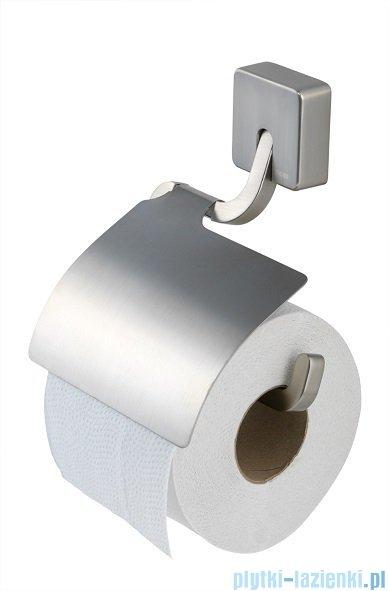 Tiger Impuls Uchwyt na papier toaletowy stal nierdzewna 3866.09