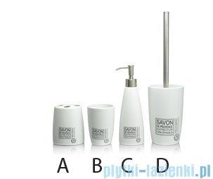 Sealskin Savon de Provence szklanka white 361750410