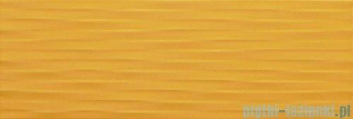 Paradyż Midian struktura giallo płytka ścienna 20x60