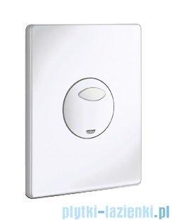 Grohe Skate przycisk uruchamiający biel alpejska 42303SH0