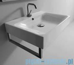 Kerasan Cento Umywalka stojąca lub wisząca 60x45 3531