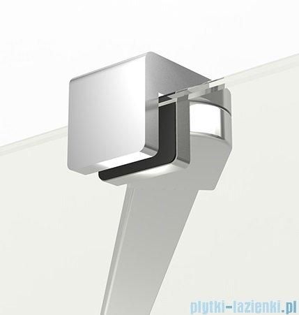 New Trendy New Soleo 100x80x195 cm kabina prostokątna przejrzyste D-0150A/D-0152A