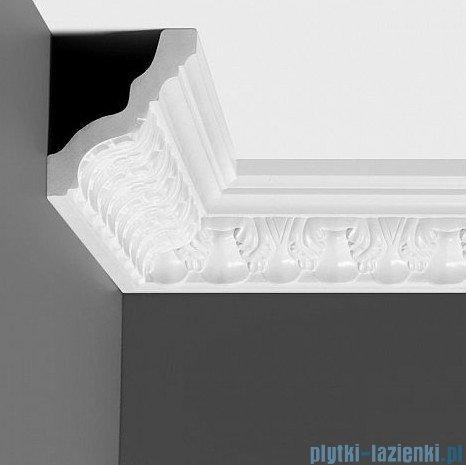Dunin Wallstar listwa sufitowa z ornamentem 7x7x200cm COA-071