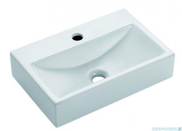 Bathco Paris umywalka nablatowa 45x30cm 4055