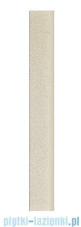 Paradyż Duroteq beige poler cokół 7,2x59,8