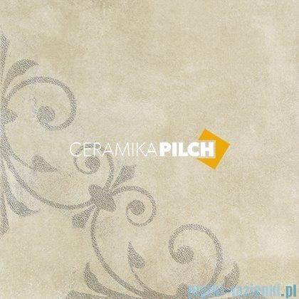 Pilch Cemento beż 2B dekor podłogowy 59,6x59,6