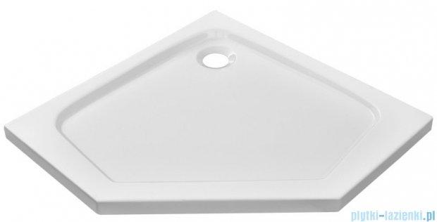 Atrium Adda brodzik pięciokątny 90x90 cm QA5-90