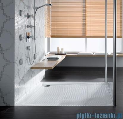 Kaldewei Duschplan Brodzik model 420-1 90x120x6,5cm 432000010001
