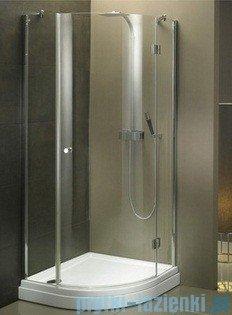 Riho Scandic Lift M308 kabina prysznicowa 100x100x200 cm PRAWA GX0406202