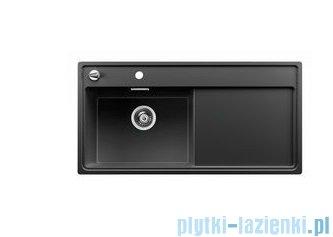 Blanco Zenar XL 6 S-F  Zlewozmywak Silgranit PuraDur komora lewa kolor: antracyt z kor. aut. i szklaną deską do krojenia 519198