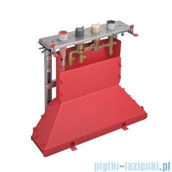 Hansgrohe Axor Zestaw podstawowy do baterii 4 otworowej 15465180