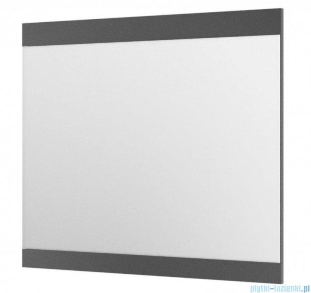 Aquaform Decora lustro 90cm antracyt 0409-542012