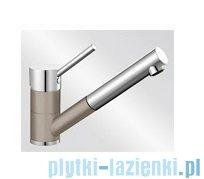 Blanco Antas-S  bateria wysokociśnieniowa kolor: tartufo/chrom 517637