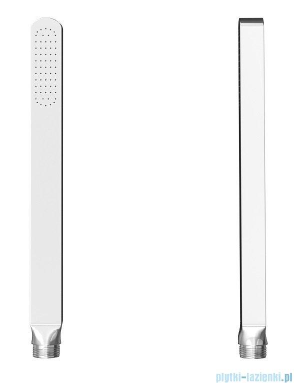 Kohlman Foxal zestaw prysznicowy chrom QW211FQ30