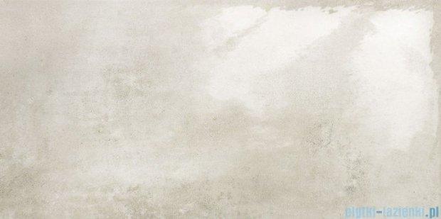 Tubądzin Epoxy grey 1 POL płytka gresowa 89,8x44,8