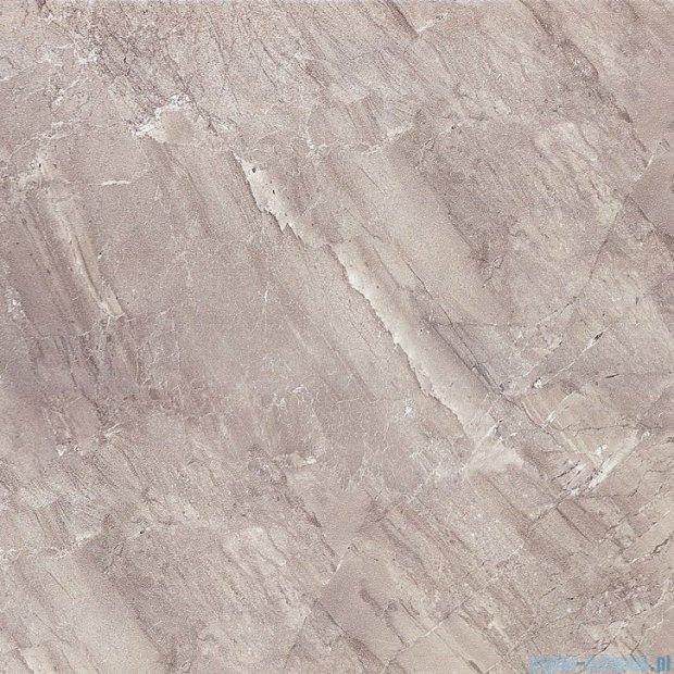 Tubądzin Obsydian grey płytka podłogowa 44,8x44,8