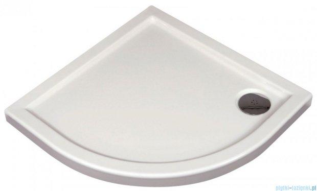 Deante Minimal Brodzik półokrągły 90x90cm KTN 053B