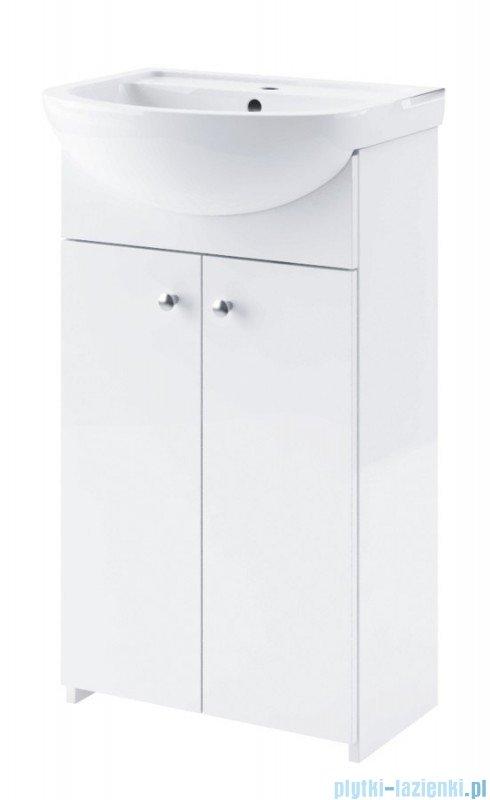 Aquaform Maxi II szafka podumywalkowa 60cm biały 0401-260105