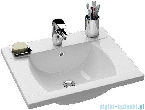 Ravak Umywalka Classic 60x49 cm z otworami XJD01160000