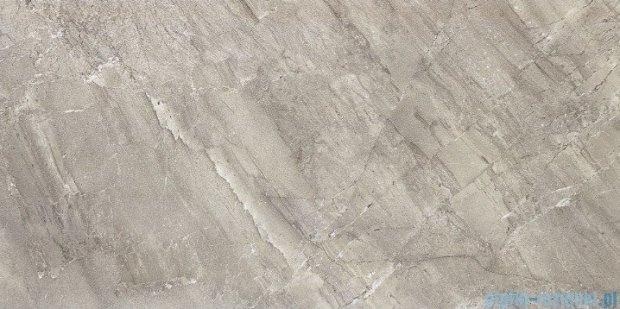 Tubądzin Broken grey 1 LAP płytka gresowa 89,8x44,8