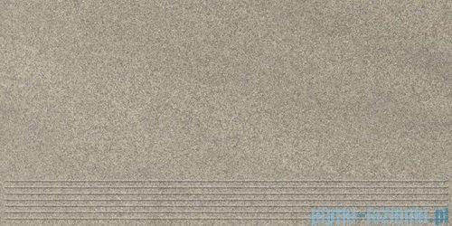 Paradyż Arkesia grys satyna stopnica 29,8x59,8