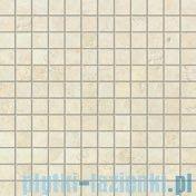 Tubądzin Lavish beige mozaika podłogowa 29,8x29,8