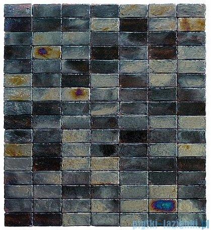 Dunin Fat Cube mozaika szklana 29x32 model fat block 12