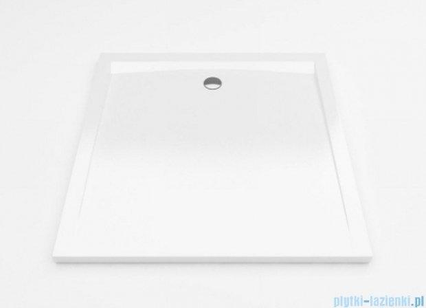 Brodzik kwadratowy Excellent Forma 100x100 biały BREX.FOR10WHN