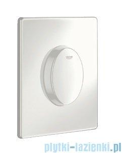 Grohe Skate Air przycisk uruchamiający kolor: biel alpejska   38564SH0