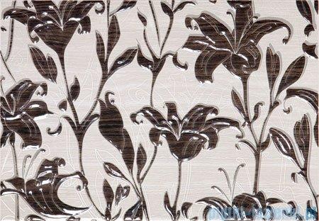 Domino Lily 1 dekor ścienny 25x36