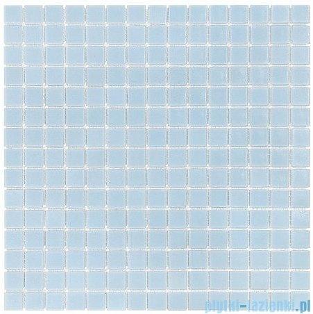 Dunin Q Series mozaika szklana 32x32 non slip aqua
