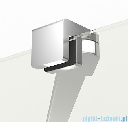 New Trendy New Renoma drzwi wnękowe 190x195 cm przejrzyste D-0099A/D-0100A