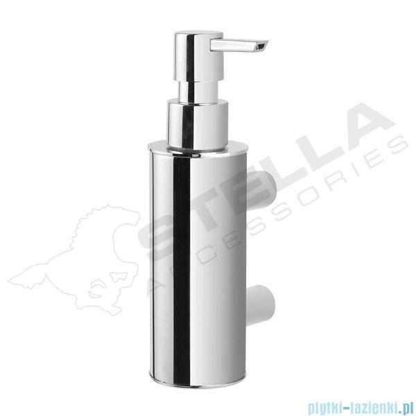 Stella Classic dozownik do mydła w płynie mocowanie dwupunktowe 07424