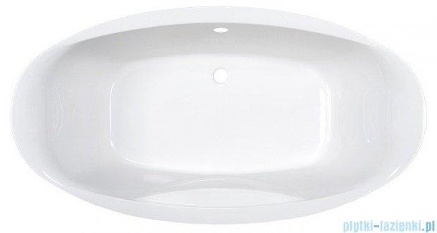 Sanplast Altus Wanna owalna WOW-ALT/EX 190x100 cm, 610-120-1350-01-000