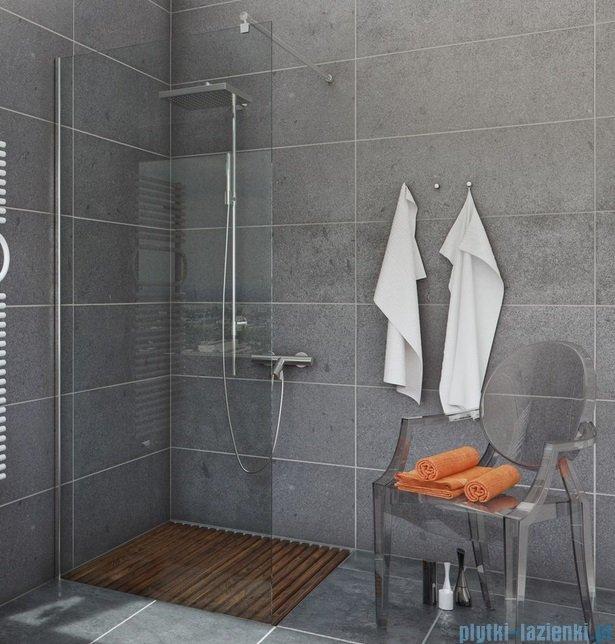 Sea Horse Easy In ścianka prysznicowa typu Walk In 90cm przejrzyste BK251T09
