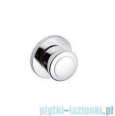 Kludi Joop Zawór podtynkowy chrom/szkło zielone 55815H705