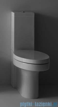 Kerasan Cento miska do WC kompaktu 3517