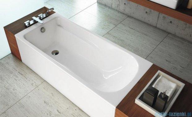Koło Comfort Plus Wanna prostokątna 180x80cm bez uchwytów XWP1480