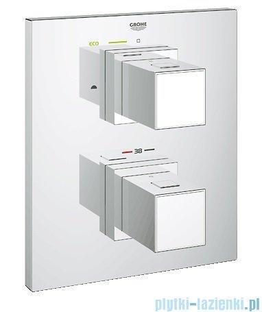 Grohe Grohtherm Cube zestaw prysznicowy termostatyczny 34506000