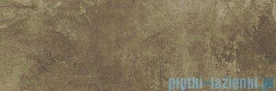 Paradyż Scratch brown płytka podłogowa 24,7x75