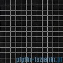 Mozaika ścienna Altea czarny 30x30