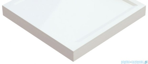 Sanplast Obudowa brodzika OBL 75x75x9 cm 625-400-1010-01-000