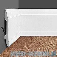 Dunin Wallstar listwa przypodłogowa polystar 14,5x2x200cm BBP-141