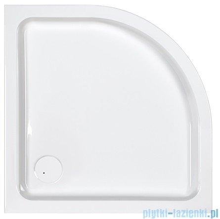Sanplast Free Line brodzik półokrągły BP/FREE 100x100x5 cm +STB 615-040-1440-01-000