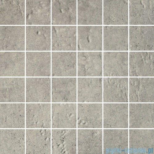 Paradyż Obsidiana grys A mozaika 29,8x29,8