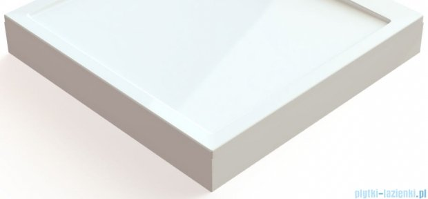 Sanplast Obudowa brodzika OBL 90x110x12,5 cm 625-401-1540-01-000