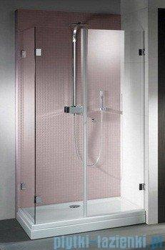 Riho Kabina prysznicowa Scandic Lift M204 100x100x200 cm PRAWA GX0805202