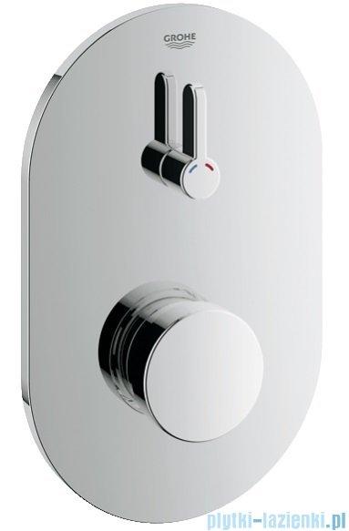 Grohe Eurosmart Cosmopolitan T samozamykająca bateria prysznicowa  36321000